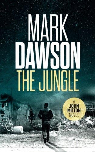 The Jungle (John Milton) (Volume 9)