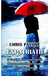 Expatriatii (Romanian Edition)
