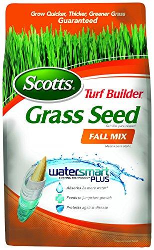 3 Lb Fall Grass Seed - 9