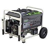 Pulsar PG7500B 7500W Peak 6000W Rated Portable Dual Fuel...