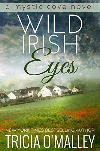 Wild Irish Eyes (The Mystic Cove Series Book 2) cover