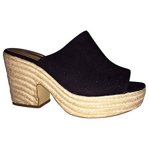 VON IN Pantofole NERO nero Tamaris donna 8nwOFrw5