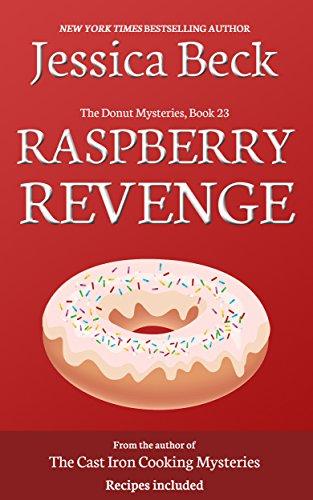 Company Raspberry - Raspberry Revenge (The Donut Mysteries Book 23)