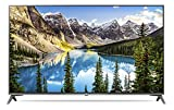 LG 43UJ6500 43-Inch 4K UHD Smart LED Television with webOS 3.5 (2017)