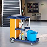 TUFFIOM Commercial Traditional Cleaning
