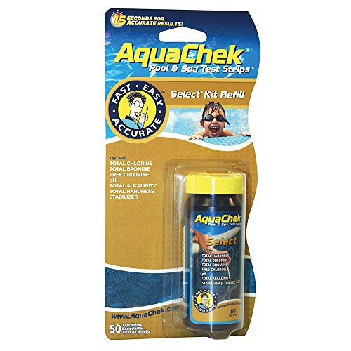 AquaChek 541640A Select Refills