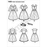 Simplicity 1459 Vintage Fashion 1950's Women's