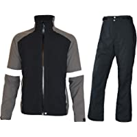 a96029210 Amazon Best Sellers: Best Men's Golf Jackets