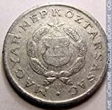 1958 Hungarian Forint Coin