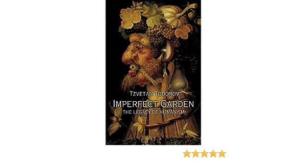 imperfect garden todorov tzvetan