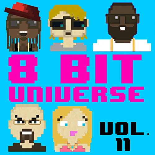 8-Bit Universe, Vol. 11