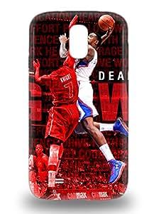 New Arrival Premium S4 3D PC Case Cover For Galaxy NBA Los Angeles Clippers DeAndre Jordan #6 ( Custom Picture iPhone 6, iPhone 6 PLUS, iPhone 5, iPhone 5S, iPhone 5C, iPhone 4, iPhone 4S,Galaxy S6,Galaxy S5,Galaxy S4,Galaxy S3,Note 3,iPad Mini-Mini 2,iPad Air )