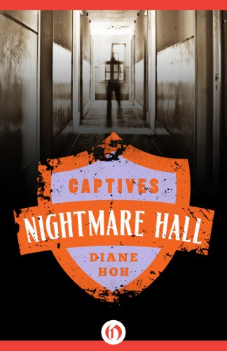 Captives (Nightmare Hall)