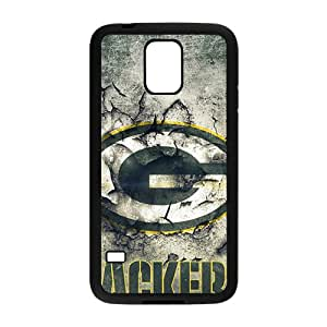 Packers Fashion Comstom Plastic case cover For Samsung Galaxy S5