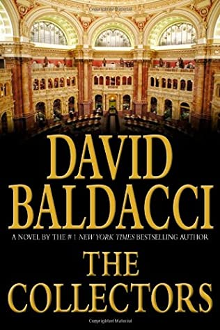 book cover of The Collectors