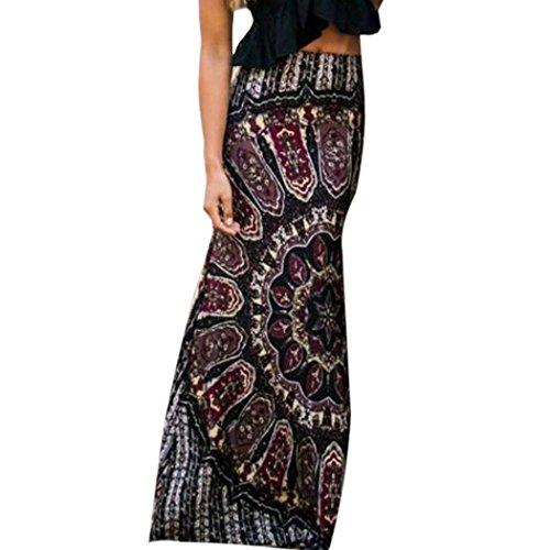 Fanala Women Bohemia Style Package