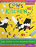 Houghton Mifflin Reading: The Nation's Choice: Little Big Book Grade K Theme 8 - Cows in the Kitchen