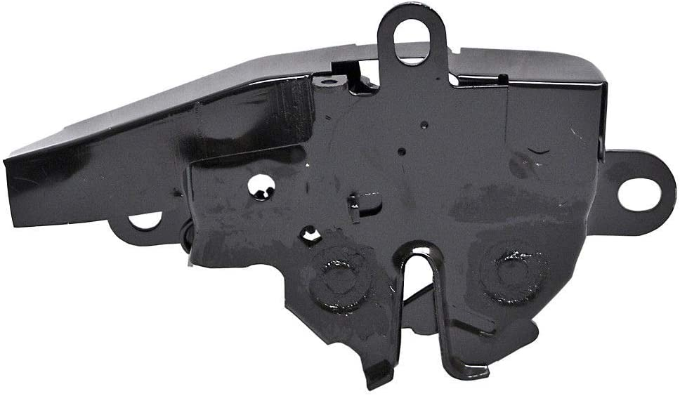 535100C011 Parts N Go 2000-2006 Toyota Tundra Hood Latch Replacement TO1234125