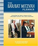 The Bar/Bat Mitzvah Planner, Gabrielle Kaplan-Mayer, 1569069875
