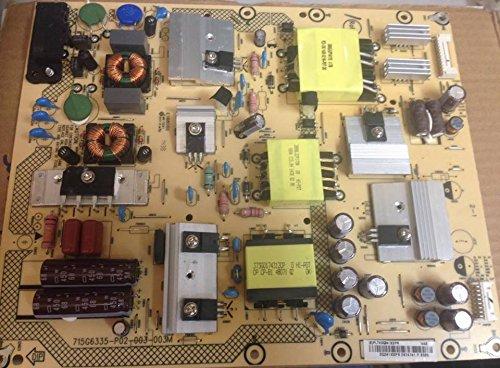 power board for sharp tv - 5