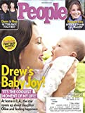 Drew Barrymore l Danny DeVito & Rhea Perlman l Princess Kate Middleton - December 24, 2012 People Magazine