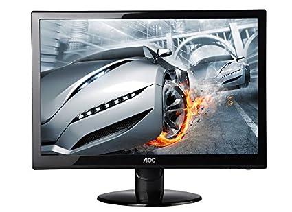 amazon com aoc e2752she 27 inch class led backlit monitor with 2 ms rh amazon com