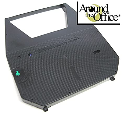 Sears máquina de escribir - Multistrike Non Correctable cintas para máquinas de escribir Sears - Multi huelga Compatible por alrededor de la oficina: ...