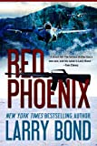 Front cover for the book Red Phoenix by Larry Bond
