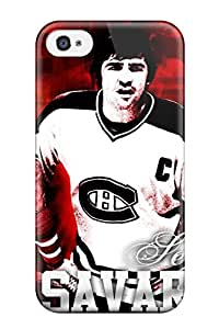 David J. Bookbinder's Shop Best 2683651K681969565 montreal canadiens (76) NHL Sports & Colleges fashionable iPhone 4/4s cases