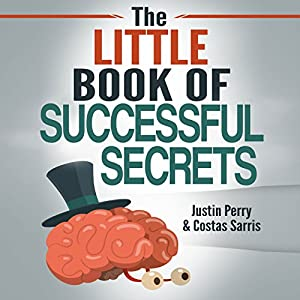 The Little Book of Successful Secrets Audiobook