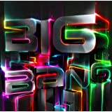 THE BEST OF BIGBANG(通常盤)