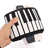 DoReMi S-88 Professional 88 Key Roll Up Piano with MIDI Keyboard