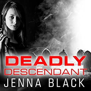 Deadly Descendant Audiobook