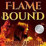 Flame Bound: Seeking the Dragon, Book 2 | Alexis Radcliff