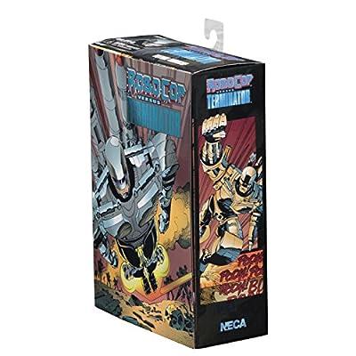 NECA - Robocop vs The Terminator 7