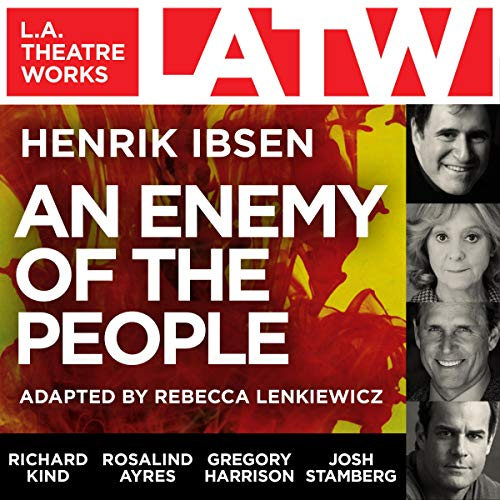 An Enemy of the People Audiobook [Free Download by Trial] thumbnail