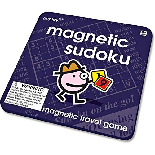 Toysmith 8156 Magnetic Sudoku
