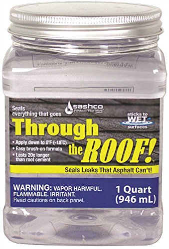 roof seal paint - 9