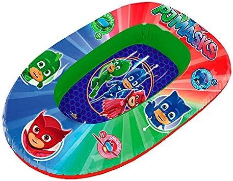 Muñecas saica- Barca Hinchable (2916): Amazon.es: Juguetes y ...