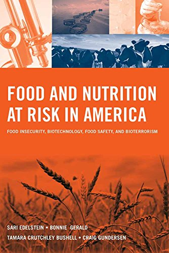 Food and Nutrition at Risk in America: Food Insecurity,...