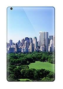 Faddish Phone Summer In Manhattan Case For Ipad Mini/mini 2 / Perfect Case Cover