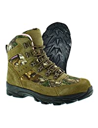 Itasca Thunder Ridge Women's Waterproof Hunting Shoes