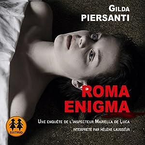 Roma Enigma (Les saisons meurtrières 2) | Livre audio