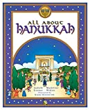 img - for All About Hanukkah book / textbook / text book