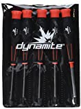 Dynamite 5 pc Metric Hex Driver Assortment