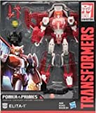 voyager 1 - Transformers Generations Power of the Primes Voyager Class Elita-1