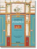 img - for Fausto & Felice Niccolini: The Houses and Monuments of Pompeii XXL (Multilingual Edition) book / textbook / text book