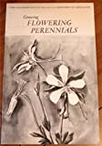 img - for Growing Flowering Perennials book / textbook / text book