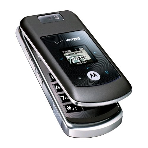 Motorola Replica Dummy Phone Black