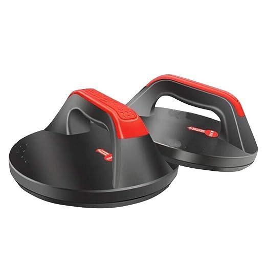 Simshew Polo Push-up 1 par de Empuje empuñaduras giratorias for ...